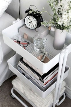 Beautiful Dorm Room Organization Ideas To Try Asap 33