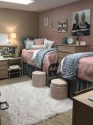 Beautiful Dorm Room Organization Ideas To Try Asap 45