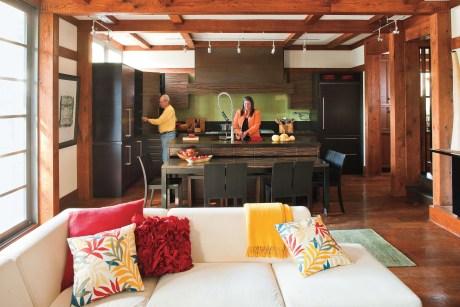 Best Contemporary Japanese Kitchens Design Ideas 27