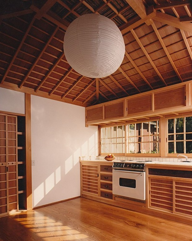 Best Contemporary Japanese Kitchens Design Ideas 31