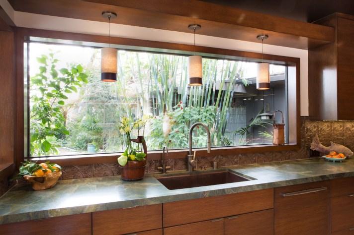Best Contemporary Japanese Kitchens Design Ideas 33