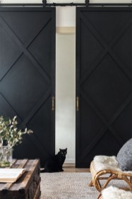 Brilliant Sliding Doors Designs Ideas For You 20