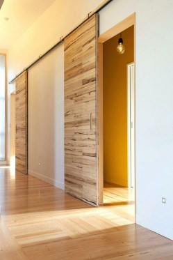 Brilliant Sliding Doors Designs Ideas For You 42