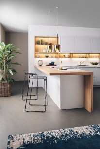 Cool Kitchens Design Ideas For Small Spaces 06