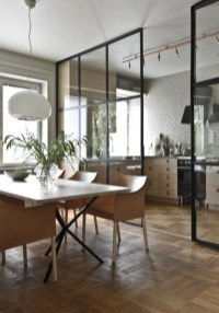 Cool Kitchens Design Ideas For Small Spaces 20