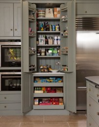Cool Kitchens Design Ideas For Small Spaces 38