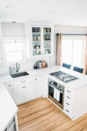 Cool Kitchens Design Ideas For Small Spaces 40