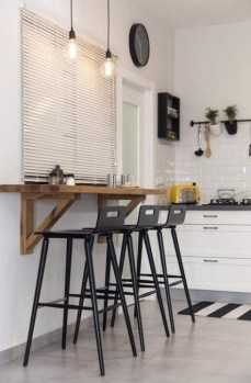 Cool Kitchens Design Ideas For Small Spaces 43