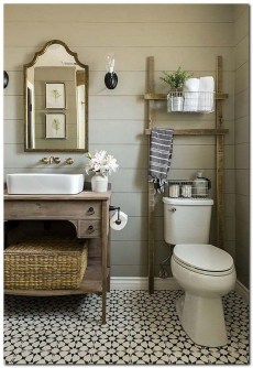 Excellent Wooden Bathroom Designs Ideas To Try 03