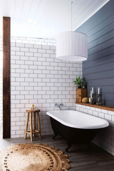 Excellent Wooden Bathroom Designs Ideas To Try 22