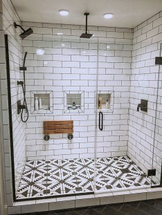 Excellent Wooden Bathroom Designs Ideas To Try 23