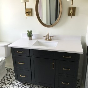 Excellent Wooden Bathroom Designs Ideas To Try 34