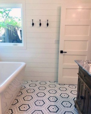 Excellent Wooden Bathroom Designs Ideas To Try 37