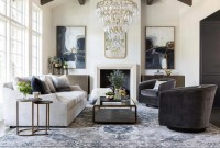 Fancy Living Room Design Ideas You Must Have 38