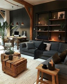 Flawless Living Room Design Ideas For You 01