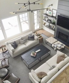 Flawless Living Room Design Ideas For You 22