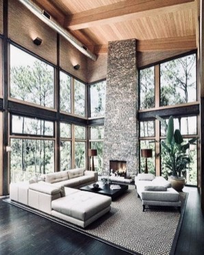 Flawless Living Room Design Ideas For You 25