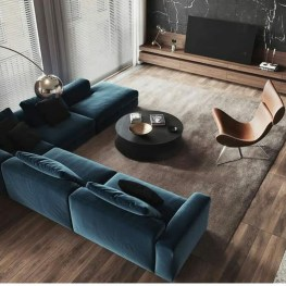 Flawless Living Room Design Ideas For You 30