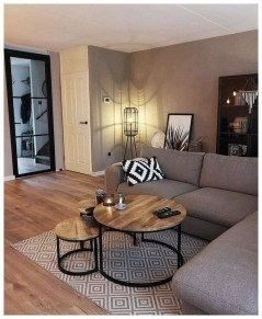 Flawless Living Room Design Ideas For You 38