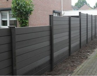 Hottest Fence Design Ideas That You Can Try 10