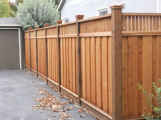 Hottest Fence Design Ideas That You Can Try 22