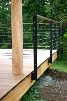 Hottest Fence Design Ideas That You Can Try 34