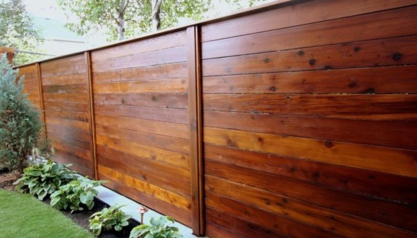 Hottest Fence Design Ideas That You Can Try 35