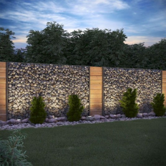 Hottest Fence Design Ideas That You Can Try 38