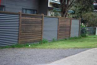 Hottest Fence Design Ideas That You Can Try 39