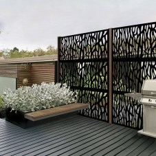 Hottest Fence Design Ideas That You Can Try 47