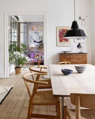 Incredible Diningroom Design Ideas That Looks Cool 03