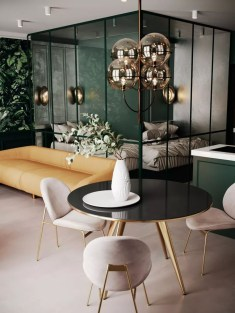 Incredible Diningroom Design Ideas That Looks Cool 22