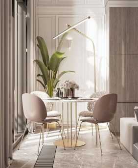 Incredible Diningroom Design Ideas That Looks Cool 29