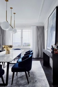 Incredible Diningroom Design Ideas That Looks Cool 40