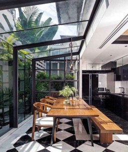 Incredible Diningroom Design Ideas That Looks Cool 41