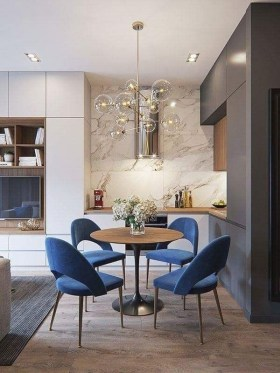 Incredible Diningroom Design Ideas That Looks Cool 44