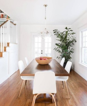 Incredible Diningroom Design Ideas That Looks Cool 45