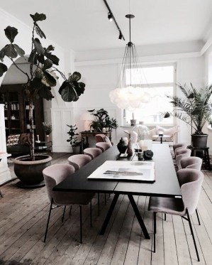 Incredible Diningroom Design Ideas That Looks Cool 47
