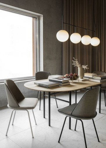 Incredible Diningroom Design Ideas That Looks Cool 48
