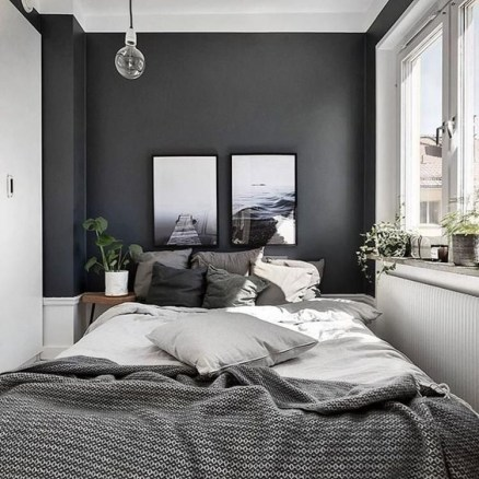 Lovely Bedroom Decoration Ideas That Inspire You 16
