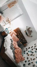 Lovely Bedroom Decoration Ideas That Inspire You 20
