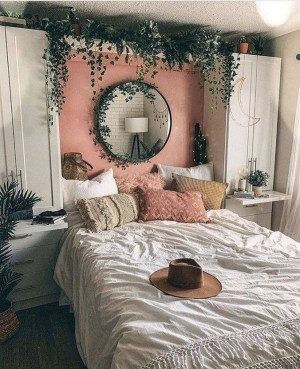 Lovely Bedroom Decoration Ideas That Inspire You 26