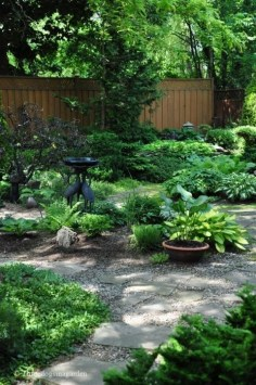 Newest Green Grass Design Ideas For Front Yard Garden 14