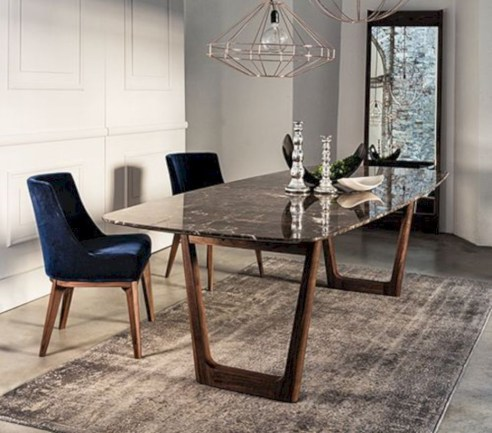 Perfect Dinning Table Design Ideas Youll Love 06