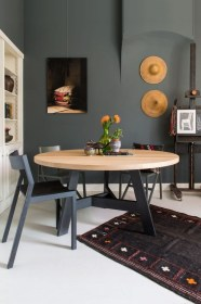 Perfect Dinning Table Design Ideas Youll Love 36