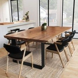 Perfect Dinning Table Design Ideas Youll Love 49
