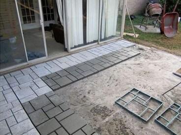 Smart Garden Patio Flooring Ideas To Try 08