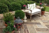 Smart Garden Patio Flooring Ideas To Try 15