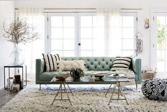 Unique Living Room Decoration Ideas For Spring On 11