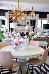 Unique Living Room Decoration Ideas For Spring On 23